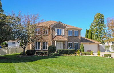 4528 Arbor View Drive, Lisle, IL 60532 - #: 10373368