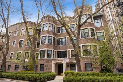 322 W Belden Avenue UNIT 3W, Chicago, IL 60614 - #: 10373373