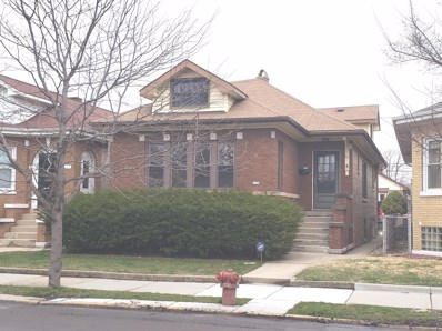 6134 W Addison Street, Chicago, IL 60634 - MLS#: 10373423