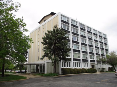 5975 N Odell Avenue UNIT 4H, Chicago, IL 60631 - #: 10373433