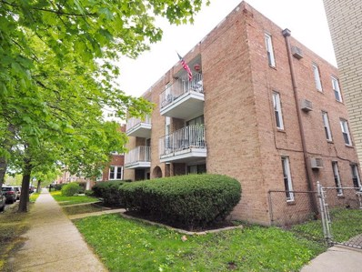 5625 N Kimball Avenue UNIT 2C, Chicago, IL 60659 - #: 10373434