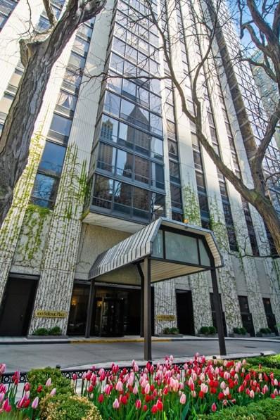100 E Bellevue Place E UNIT 19E, Chicago, IL 60611 - #: 10373458