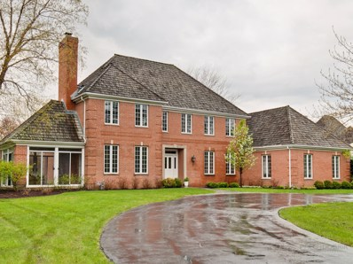 860 Country Place, Lake Forest, IL 60045 - #: 10373467
