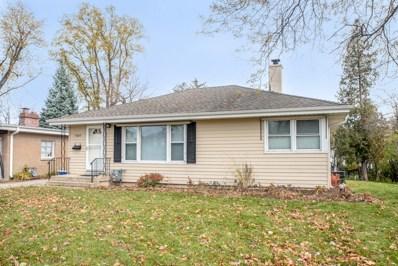 5409 Benton Avenue, Downers Grove, IL 60515 - #: 10373489