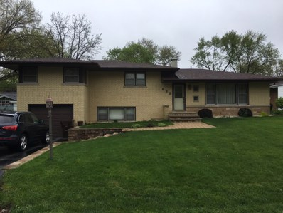 625 Meadow Lane, Beecher, IL 60401 - #: 10373515