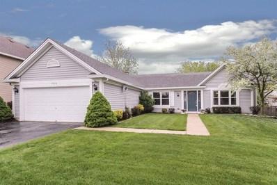 1406 Polo Drive, Bartlett, IL 60103 - #: 10373574