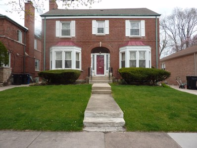 9219 S Oakley Avenue, Chicago, IL 60643 - #: 10373619