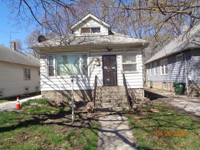 13814 Park Avenue, Dolton, IL 60419 - #: 10373622