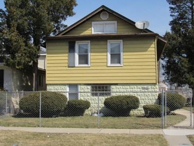 1644 W Montvale Avenue, Chicago, IL 60643 - MLS#: 10373640