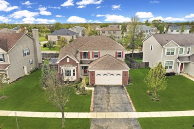 32072 N Rockwell Drive, Lakemoor, IL 60051 - #: 10373650