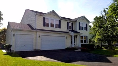 231 White Oak Street, Hampshire, IL 60140 - #: 10373662