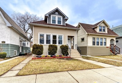 5112 N Kilbourn Avenue, Chicago, IL 60630 - #: 10373671