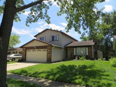 3 Plover Court, Woodridge, IL 60517 - #: 10373708