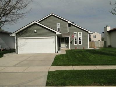 1094 Cathy Drive, Joliet, IL 60431 - #: 10373712