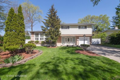 643 Clearview Drive, Glenview, IL 60025 - #: 10373717