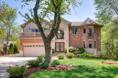 705 Glendale Drive, Prospect Heights, IL 60070 - #: 10373742