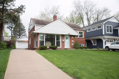 424 Dawn Avenue, Glen Ellyn, IL 60137 - #: 10373748