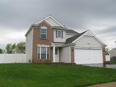 919 Meadowsedge Lane, Joliet, IL 60436 - #: 10373803