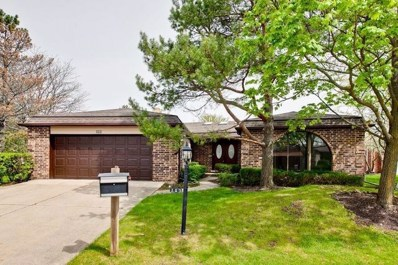 205 Arrowwood Drive, Northbrook, IL 60062 - #: 10373822
