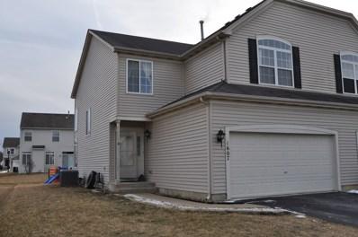 1607 Grove Court, Lockport, IL 60441 - #: 10373843