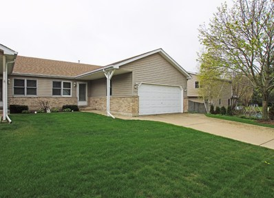 752 Roger Road, Woodstock, IL 60098 - #: 10373845