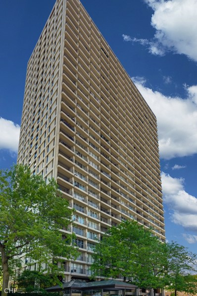 1960 N Lincoln Park West Street UNIT 1003, Chicago, IL 60614 - MLS#: 10373860
