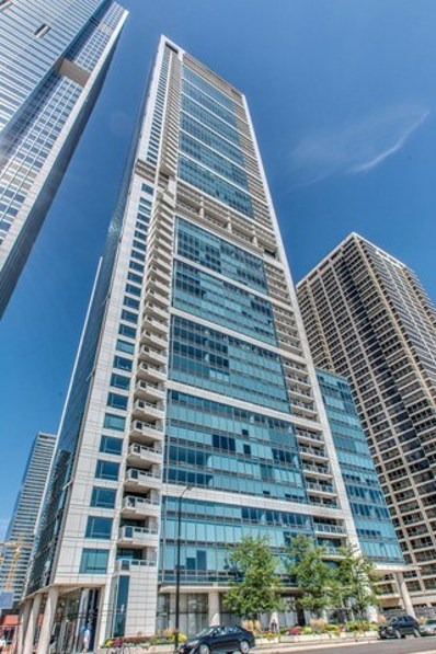 340 E Randolph Street UNIT 4502, Chicago, IL 60601 - #: 10373862