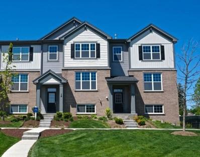 854 W Lexington Circle UNIT 2-1, Des Plaines, IL 60016 - #: 10373873