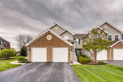 7431 Grandview Court UNIT 3-2, Carpentersville, IL 60110 - #: 10373894