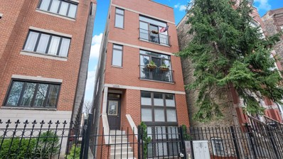 1333 N Artesian Avenue UNIT 3, Chicago, IL 60622 - #: 10373949