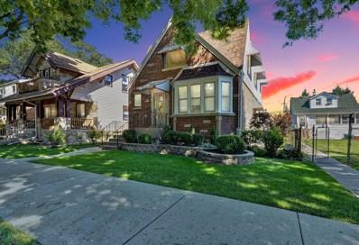 3049 N Oak Park Avenue, Chicago, IL 60634 - #: 10373958