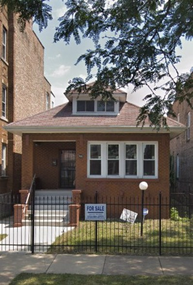 7721 S Marshfield Avenue, Chicago, IL 60620 - #: 10374000