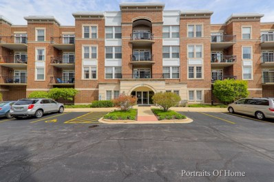 435 W Wood Street UNIT 411A, Palatine, IL 60067 - #: 10374001