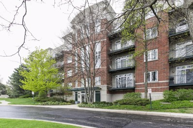 840 Weidner Road UNIT 201, Buffalo Grove, IL 60089 - #: 10374020