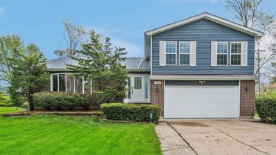 1305 Pearl Avenue, Glendale Heights, IL 60139 - #: 10374038