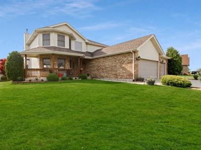 1033 Southcreek Drive, Manteno, IL 60950 - MLS#: 10374051