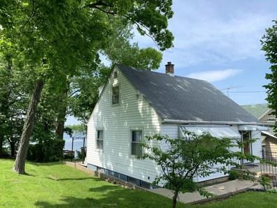 402 E Lake Shore Drive, Round Lake Park, IL 60073 - #: 10374065
