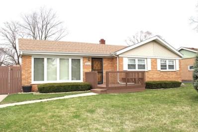 8856 Moody Avenue, Oak Lawn, IL 60453 - #: 10374071