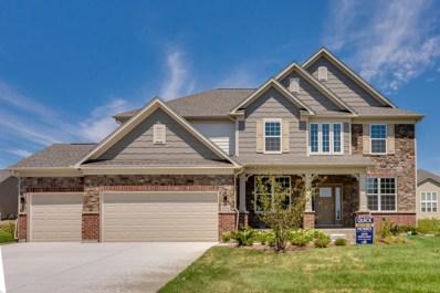 15718 Portage Lane, Plainfield, IL 60544 - #: 10374145