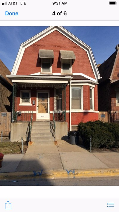 3435 N Kedzie Avenue, Chicago, IL 60618 - #: 10374222