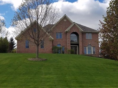 10611 Taurus Court, Woodstock, IL 60098 - #: 10374230