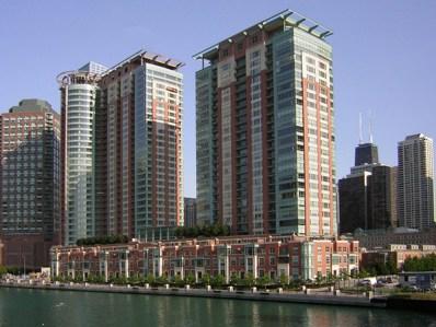 415 E North Water Street UNIT W-901, Chicago, IL 60611 - #: 10374232
