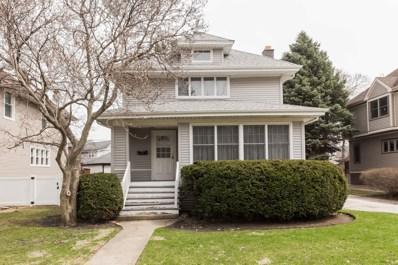 6045 N Nickerson Avenue, Chicago, IL 60631 - #: 10374265