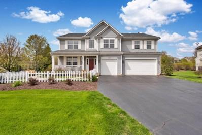 1569 Grouse Way, Crystal Lake, IL 60014 - #: 10374266