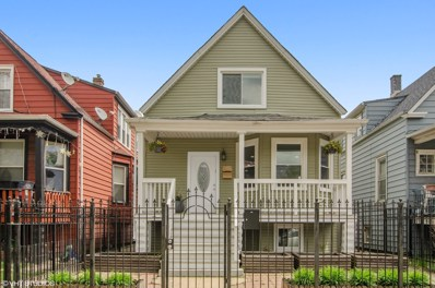 2215 N Kilbourn Avenue, Chicago, IL 60639 - MLS#: 10374290