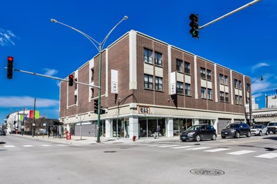 1600 N Halsted Street UNIT 3F, Chicago, IL 60614 - #: 10374313
