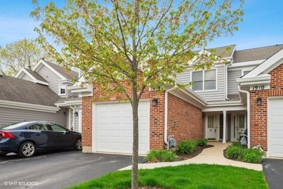 1968 N Coldspring Road UNIT 1968, Arlington Heights, IL 60004 - #: 10374315