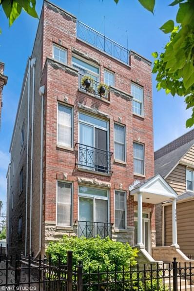 3045 N Damen Avenue UNIT 3, Chicago, IL 60618 - #: 10374318