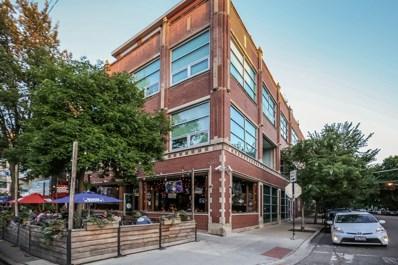 1725 W Division Street UNIT 304, Chicago, IL 60622 - #: 10374325