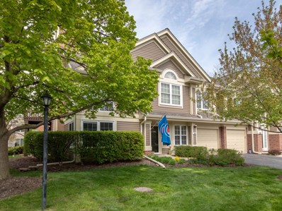 1209 Old Mill Lane, Elk Grove Village, IL 60007 - #: 10374335